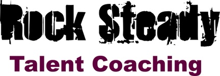 Rock Steady Talent Coaching