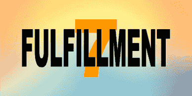 "N.T. in 7 Words ""FULFILLMENT"" from 9/13/2020"