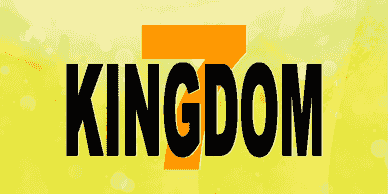 New Testament in 7 Words: Kingdom from 9/20/20