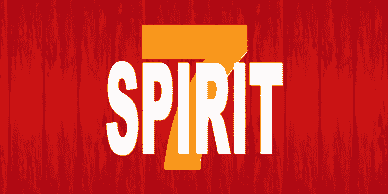 New Testament in 7 Words: SPIRIT From 10/18/20