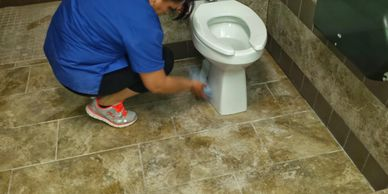 Wichita Maid Service Cleaning Service-Maid Service-Wichita Maid Service-Office Cleaning Service