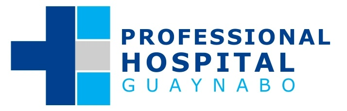 Professional Hospital Guaynabo