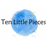 Ten Little Pieces