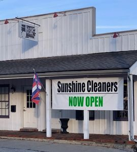 Sunshine Cleaners Madeira, dry cleaning services cincinnati, oh