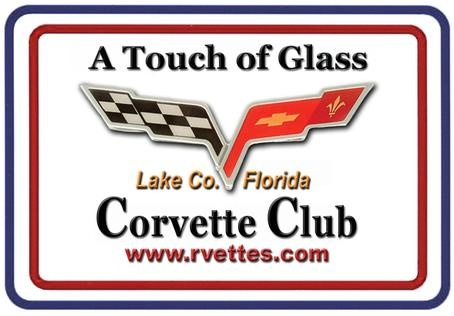 A Touch of Glass Corvette Club, Inc.