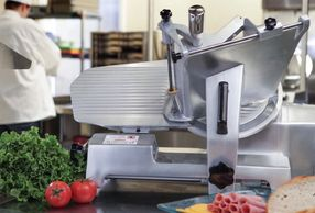 Counter Equipment, Meat slicer