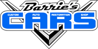 Barrie's Custom Automotive Restoration Shop