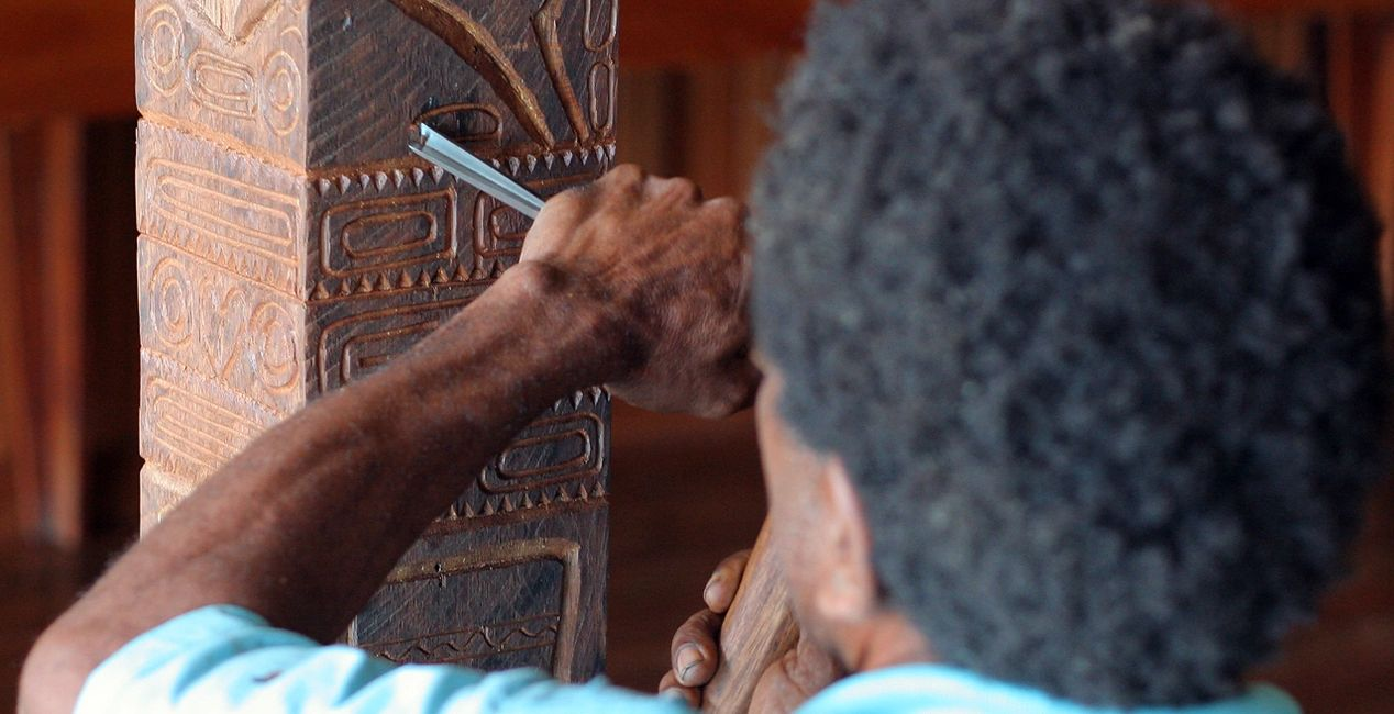 Walindi Resort is a leader in sustainable tourism practices in Papua New Guinea