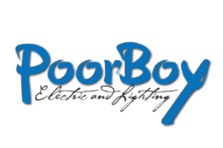 PoorBoy Electric & Lighting