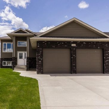 266 Prairie Dawn Drive, Included $5,000 Appliance Package in base price. Basement is finished.