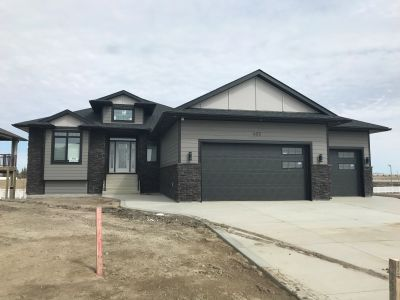 405 Prairie Dawn Drive - Sunshine Meadows Dundurn - Saskatoon and area