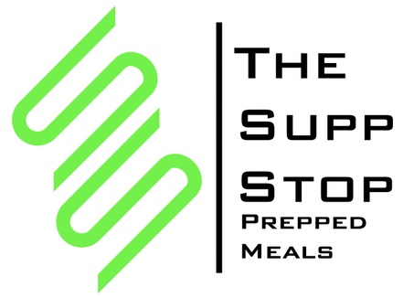 The Supp Stop