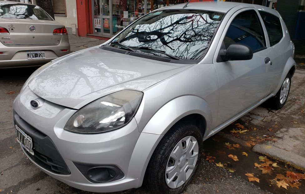 ford ka, usado, financiacion, permutas