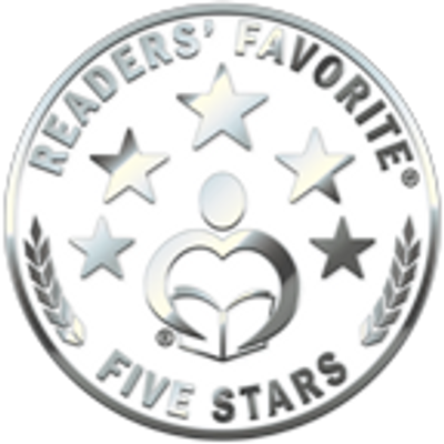 Received  5 star rating on Readers' Favorites.