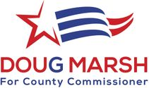 Doug Marsh for County Commissioner