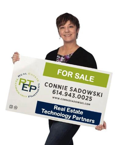 Connie Sadowski REALTOR ® For Columbus Ohio Home Values And ReAppraisals