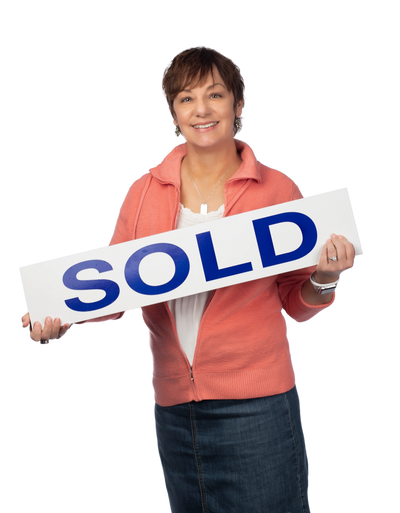 Buy House In Columbus Ohio with Connie Sadowski, REALTOR®