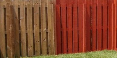 Cape Coral Deck painting, Cape Coral Fence Painting, Cape Coral deck staining, fence Staining