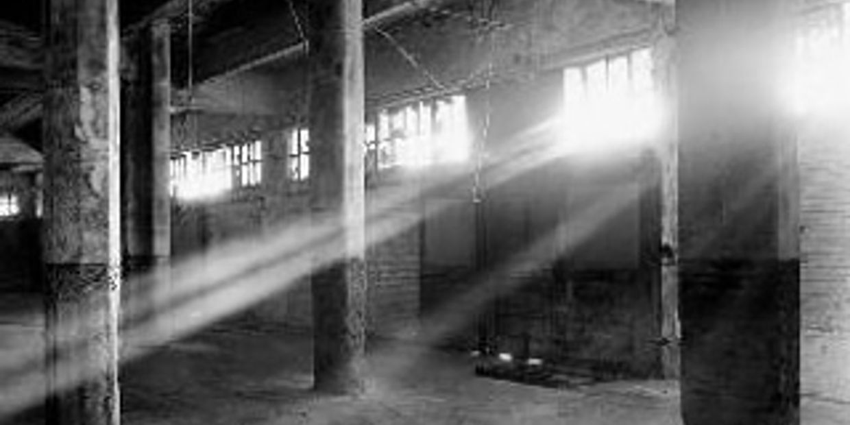 Haunted Warehouse Investigation! Steel City Paranormal will be hard at work this weekend searching f