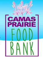 Camas Prairie Food Bank