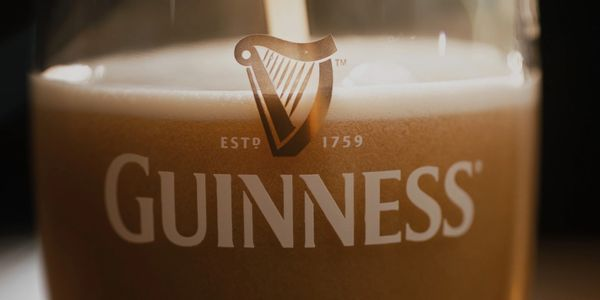 Guinness is our best seller at T&H
