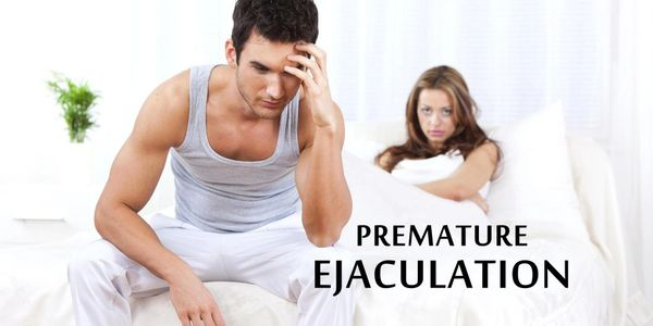Premature Ejaculation (PE) 2 Month Prescription $50 . Don't feel ashamed there's help.
