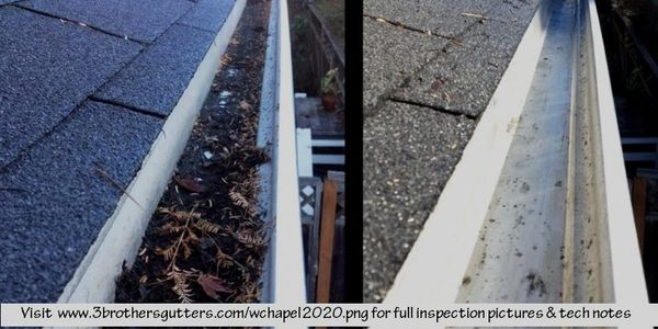 Gutter Cleaning Lake St Louis Wentzville Ofallon Missouri St Peters St Charles St Louis Leafguards