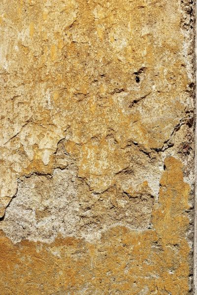 Stucco Contractors Near me, Stucco Repair, Restucco, stocco Water damage from cracked stucco plaster