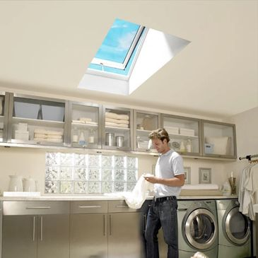 Velux Solar Venting Skylight/Discount Skylight LLC