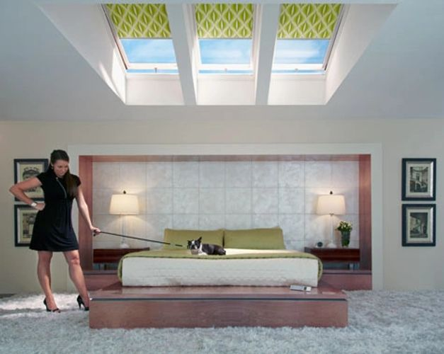 Velux Skylight Windows, Discount Skylight LLC.
