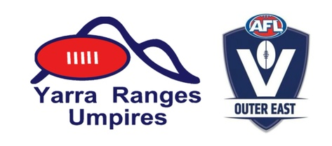 Yarra Ranges Umpires Association
