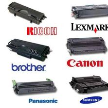 printer photocopier toner