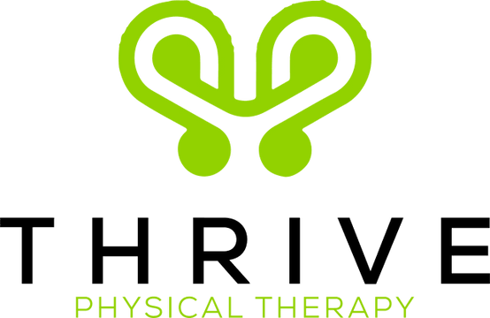 Thrive physical therapy and wellness