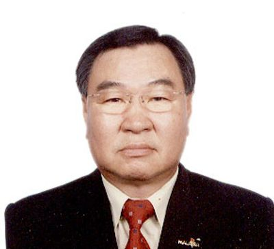 MR KIM JUNG PYUNG, Board of Director of Travex International College