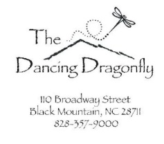The Dancing Dragonfly