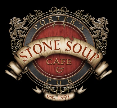 Stone Soup Cafe & Pub
