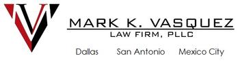 Mark K. Vasquez Law Firm, PLLC