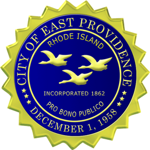 City of East Providence logo