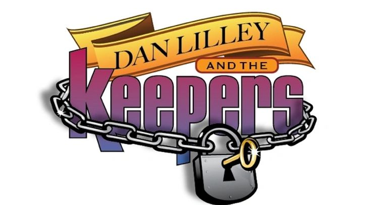 Dan Lilley and the Keepers