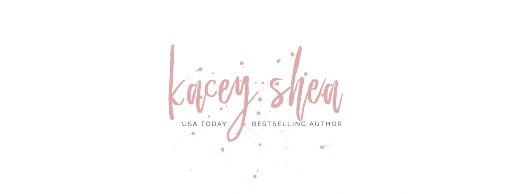 Kacey Shea USA Today Bestselling contemporary romance author