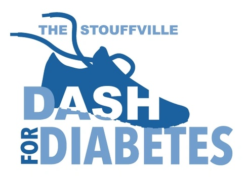 The Stouffville Dash for Diabetes Run/Walk