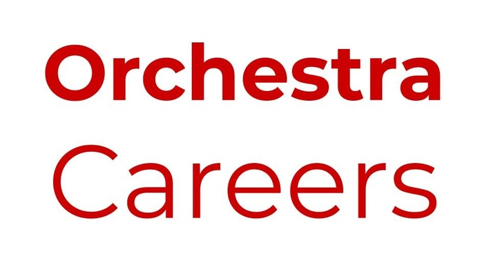 Orchestra Careers