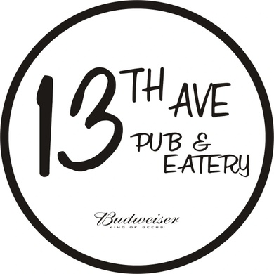 13th Avenue Pub & Eatery