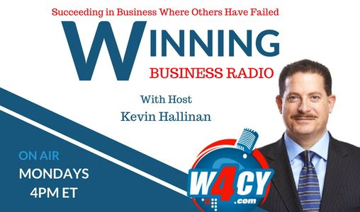 Winning Business Radio w4cy.com