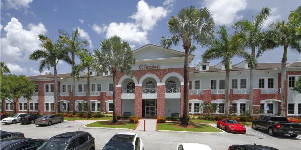 The Crexent Business Center Davie Available Office Inventory