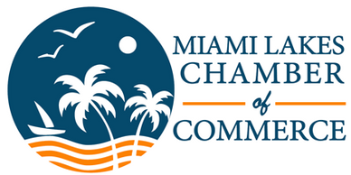 Miami Lakes Chamber of Commerce member.