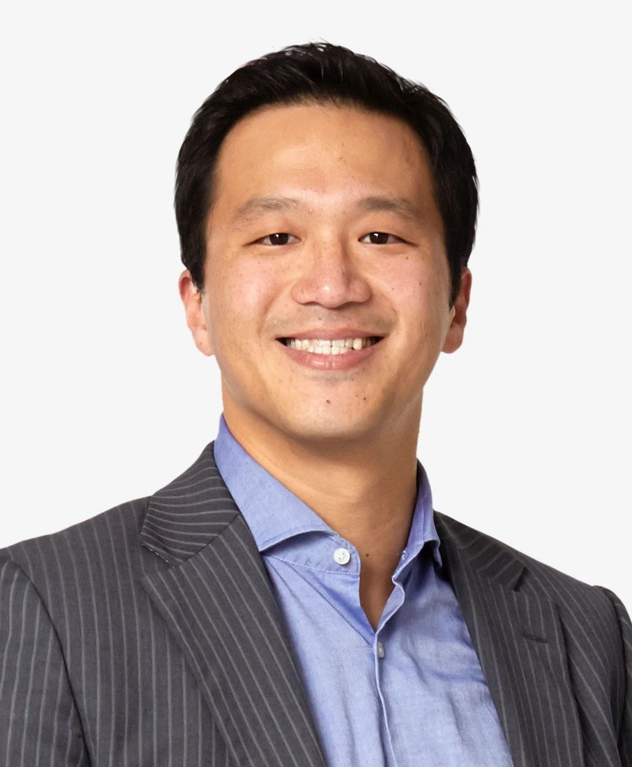 Dr Stephen Lee profile picture