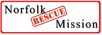 Norfolk Rescue Mission