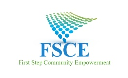 First Step Community Empowerment