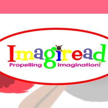 Imagiread. Empowering the youth to gain literacy through the power of imagination.